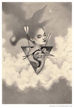 Winged Grace