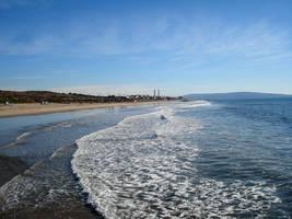 Beach 4 by decemburr-days