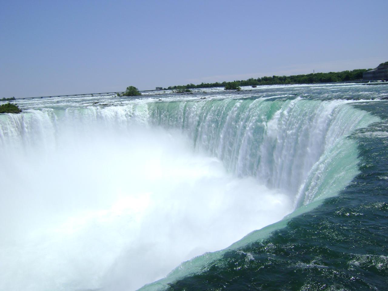 Waterfall by decemburr-days