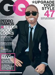 GQ Cover Special Edition 2010