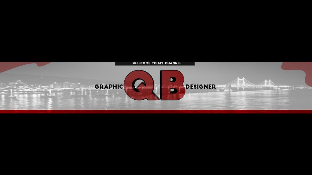 Twitter/Youtube Banner by QuickBeat on DeviantArt