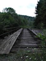 Bridge by AttempteStock