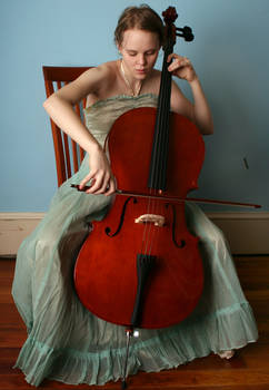 Cello 6 - playing