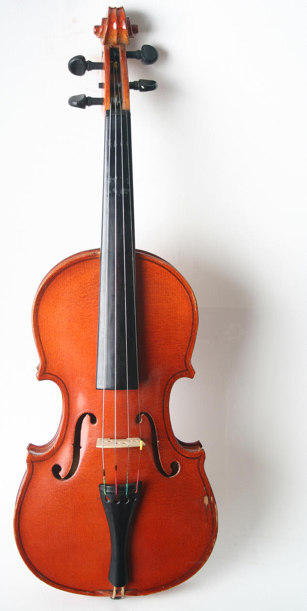 Violin by AttempteStock