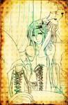 + Loveless Love +