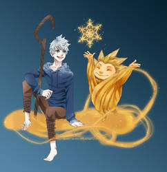 + ROTG + by Bunny-Boss