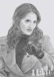 Kate Beckett by Knits-Fire