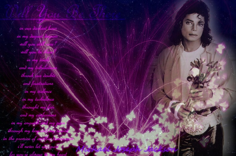 Michael Jackson WallPaper Wybt By Jacks0299