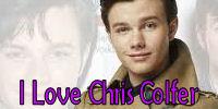 I Love Chris Colfer by GemzLuvsMusic