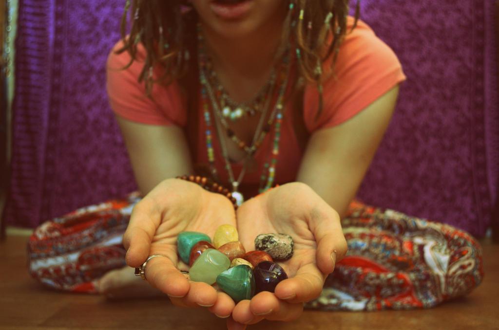Hippie me by GemzLuvsMusic