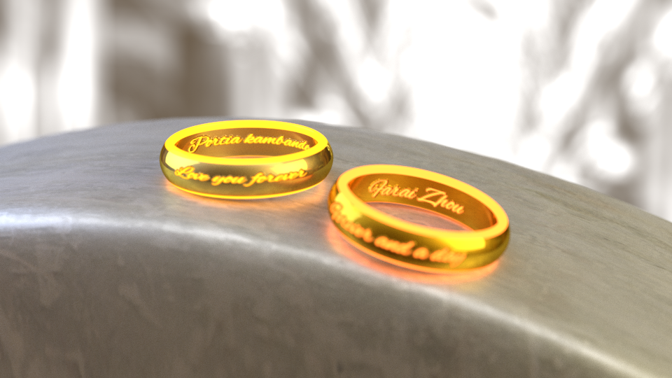 Engraved Rings For Him In Ilford Prices