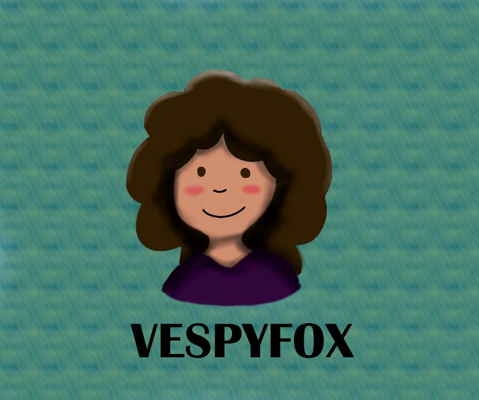 GIMP Test by VespyFox