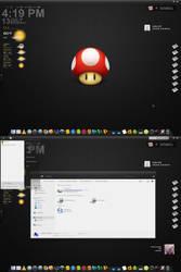 July Desktop 2011