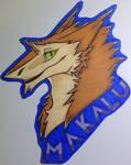 Makalu Badge [COM]