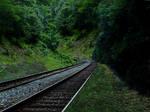 Premade Railroad