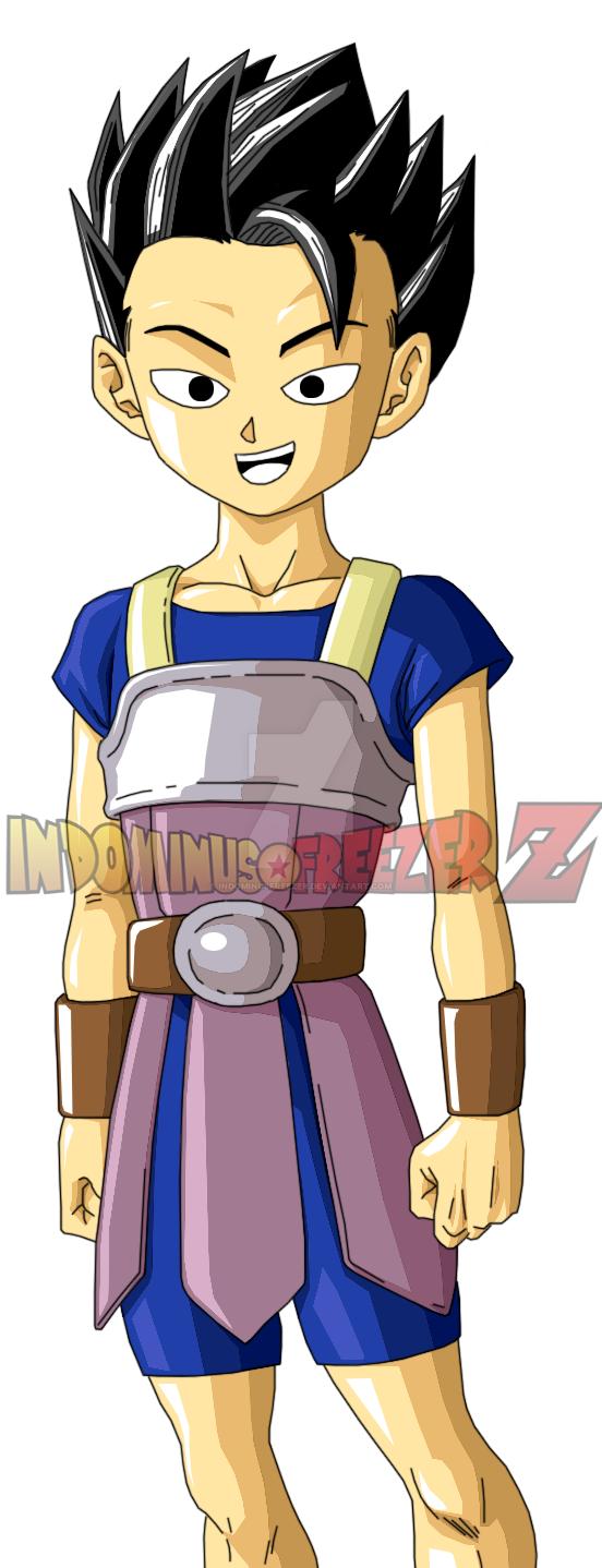 KYABE - Dragon Ball Super (Universo 6) by IndominusFreezer ...