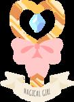 [F2U] Magical Girl by Chromlyte
