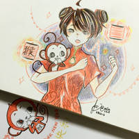 Happy CNY!! by jenn5055