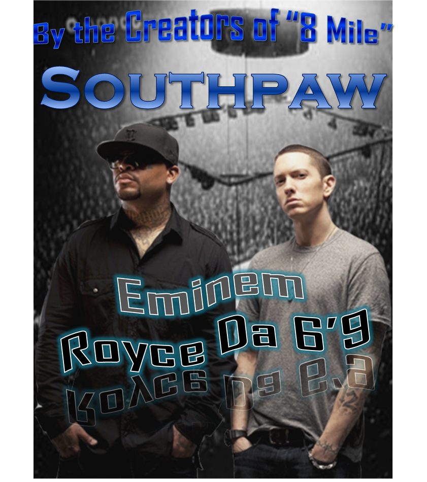 Southpaw Movie Eminem Southpaw Eminem Movie