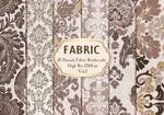 20 Damask Fabric Brushes.abr Vol.2