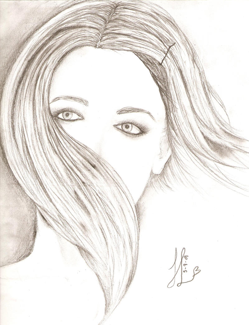 windswept silence by snakegirl94
