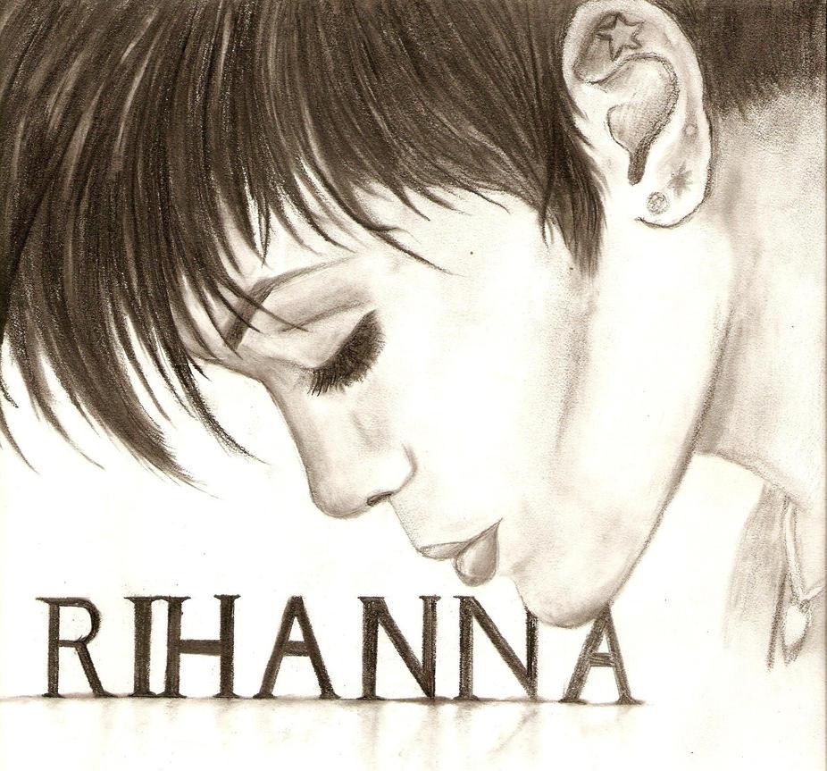 Rihanna, take a bow by snakegirl94