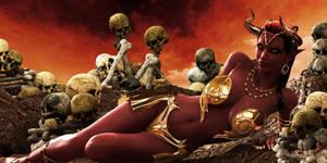 BELILI: Among the debris of Humanity...