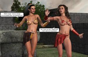 HYPNO APPRENTICE (2) by Furbs3D