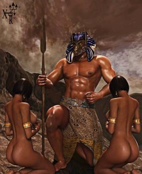 SETH: The Egyptian Satan