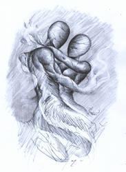 Widower by Angel6fdeath
