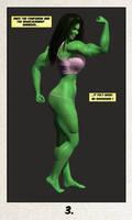 Confidences of a She-Hulk - Page 03