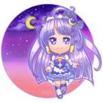 Cure Selene- Star Twinkle Pretty Cure