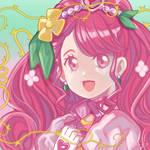 Cure Grace - Healin' Good Pretty Cure