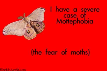 My phobia by rinnleh