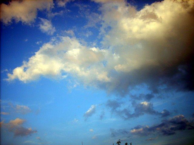 Sky by Silvannia