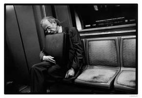 Ode a la sieste by Stephane-Burlot