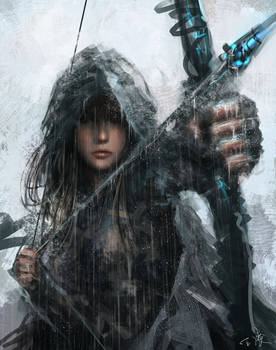 warrior 2