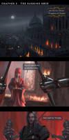 Chapter 5: The Burning rose (Part I)
