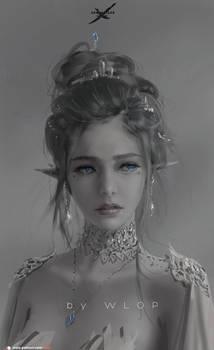 Portrait Demo Yan