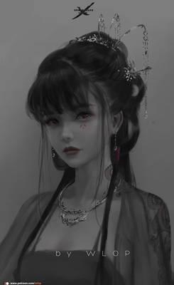Portrait Demo (Jade)