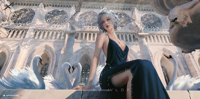 Black Swan 4