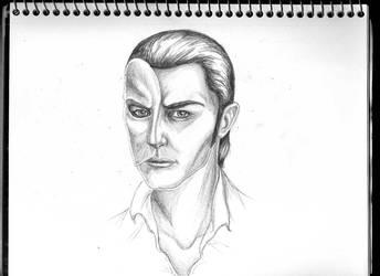 My Erik by MissCyraf