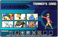 A Trainer's Progression --17--: Stone to make Psy by LavaZombie