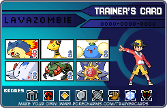 A Trainer's Progression --20--: Dueling Dragons by LavaZombie