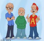 older munks