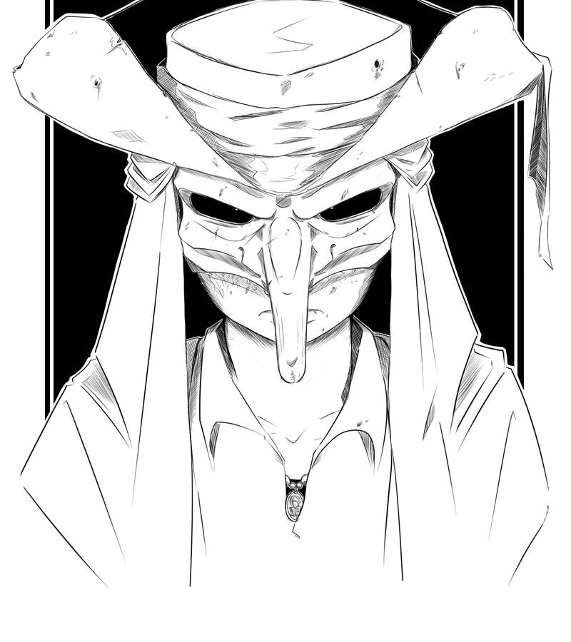 Punchy, Saint Anger by micer