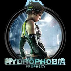 Hydrophobia: Prophecy Icon by papirnehezek