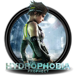 Hydrophobia: Prophecy Icon by papirnehezek