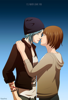 LiS - I'll never leave you by Kaschra