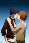LiS - I'll never leave you